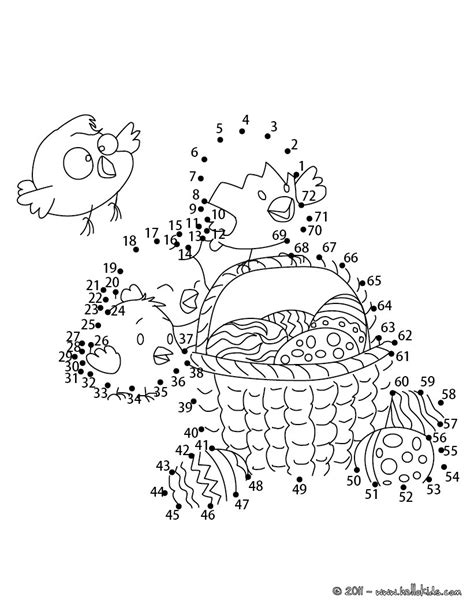 free printable dot to dot shamrock connect the dots coloring pages kids printable games