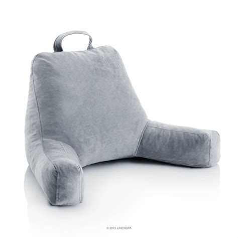 Reading Pillow With Arms by Reading Pillow With Arms Goenoeng