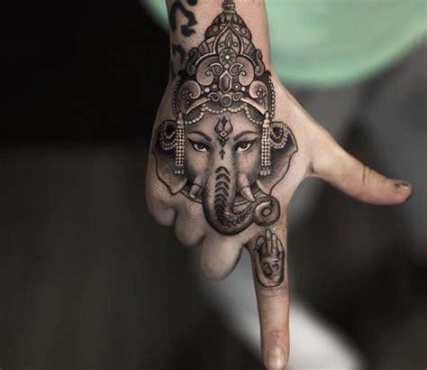 ganesha tattoo unterarm ganesha tattoo by niki norberg best tattoos pinterest