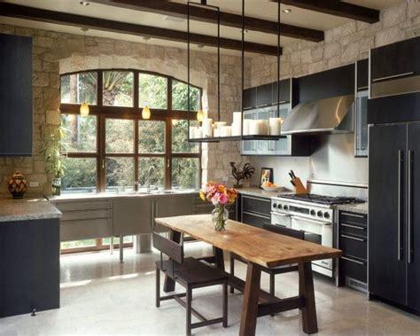 Ina Garten House Floor Plan cuisine de charme 17 mod 232 les qui vont vous faire tourner