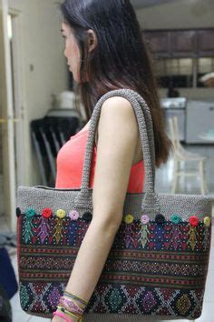 Slingbag Trico 70 best my own patterns bags images on in 2018