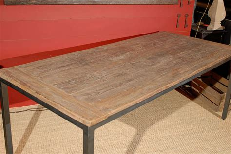 dining table reclaimed wood dining table atlanta