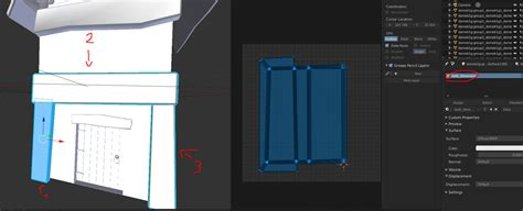 layout uv texturing uv mapping some models on one layout