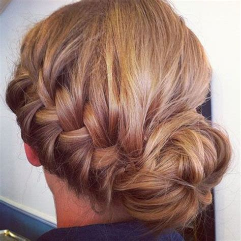 twisted side bun updo hairstyles tutorial popular haircuts best 25 french bun ideas on pinterest easy french twist