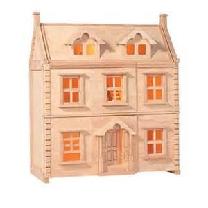 dollhouse from plan toys wwsm - Plan Toys Doll House