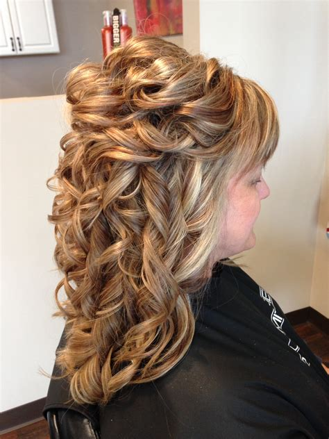 pictures of partial updo hairstyles wedding hairstyles partial updo vizitmir com