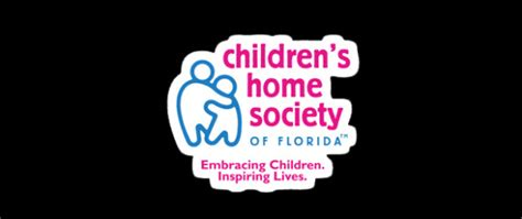 children s home society gets big donation palm