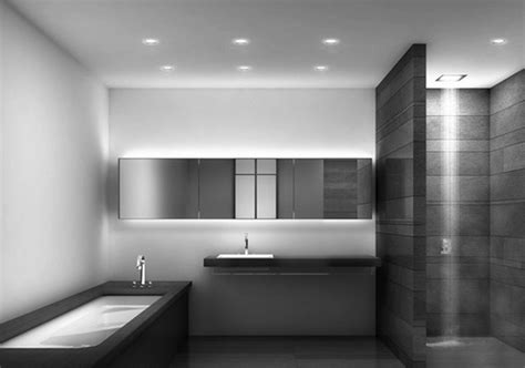 bathroom lighting ideas designs designwalls com modern bathrooms intended for modern bathrooms designs