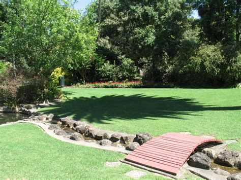 Albury Botanic Gardens Albury Botanic Garden Australia Top Tips Before You Go