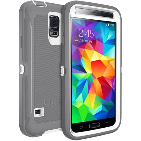 amazon com otterbox defender series for samsung galaxy otterbox defender series for samsung galaxy s5 retail