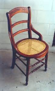Chair Hand Cane Seat 19 By 14 » Ideas Home Design