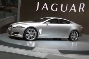 Tata And Jaguar Tata Owned Jaguar Plans Sub Xf Sedan For India In 2013