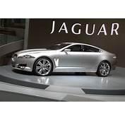Cars World Jaguar XF Supercharged