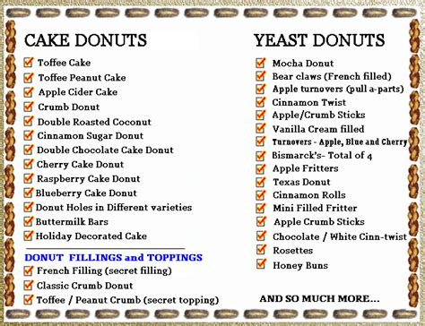 shoo for yeast pin best donut cake on
