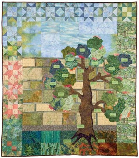 1000 images about tree of quilt on trees