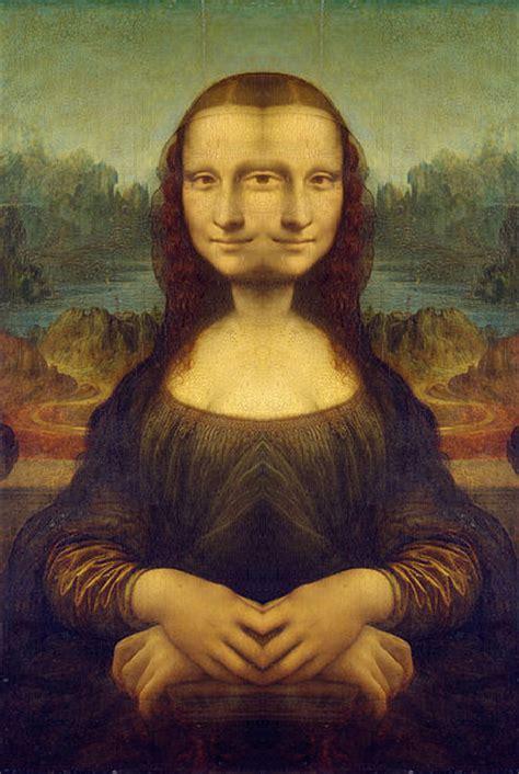 imagenes ocultas en la mona lisa el hilo de ariadna el secreto de la monalisa 1 170 parte