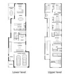 25 best ideas about narrow lot house plans on pinterest narrow house plans modern house