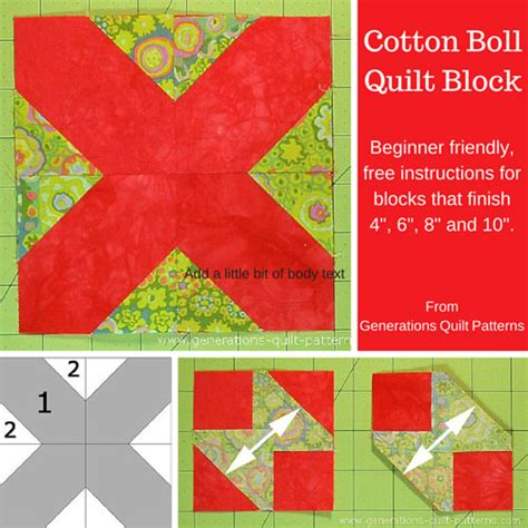 Generation Quilt Patterns by Generations Quilt Patterns