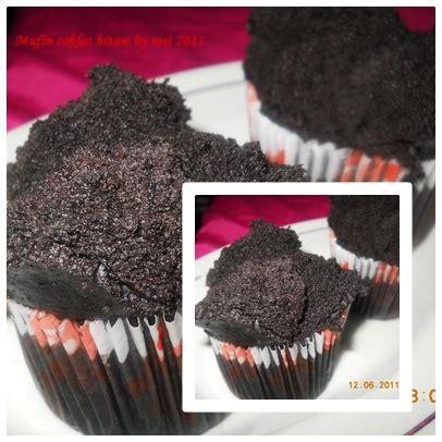 Sedap Sekejap Edisi 9 Ii 2001 dapur rosi muffin coklat kukus