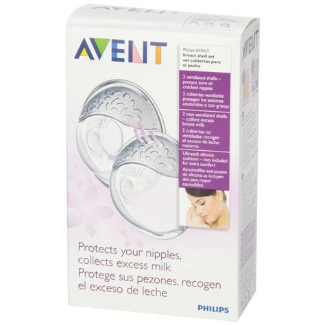 avent comfort breast shell philips avent comfort breast shell set babyonline