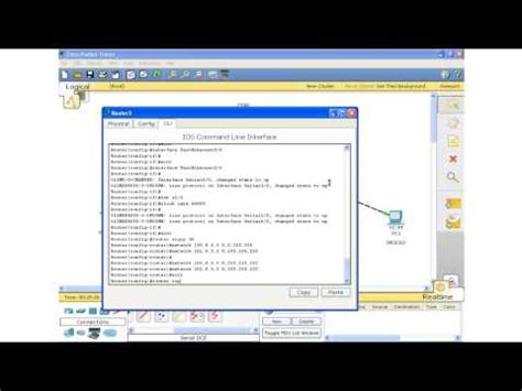 cisco packet tracer eigrp tutorial cisco eigrp rip ospf part 3 packet tracer tagalog