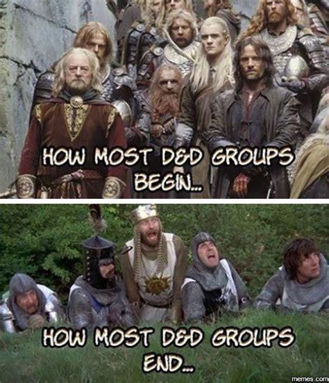 D And D Memes - home memes com