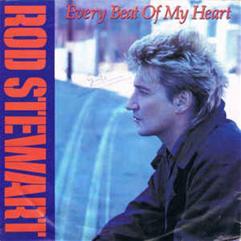 Rod Stewarts Beat It To Step by Rod Stewart Every Beat Of My Vinyl At Discogs