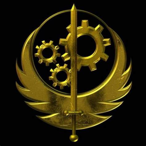 Brotherhood of Steel Symbol