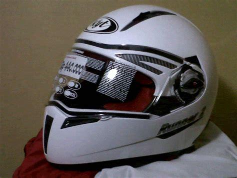 Helm Kyt Runner 2 jual helm motor