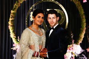 Priyanka Chopra & Nick Jonas Share Wedding Details   Billboard
