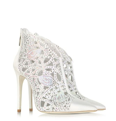 Heels Dove Swarovski K0007 136 best wedding shoes images on bridal shoes shoes for brides and shoes