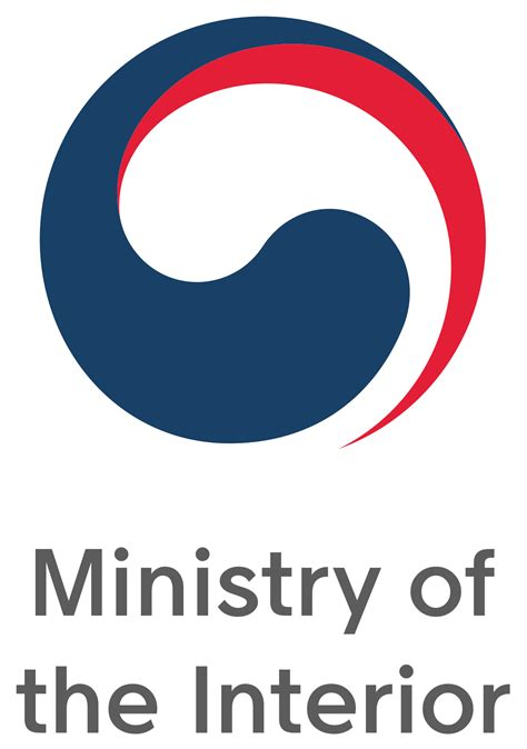 ministry of the interior south korea