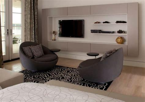 meuble tv chambre a coucher meuble tv chambre deco maison moderne