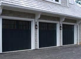 garage doors black black garage doors exterior