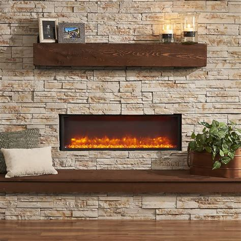 Built In Electric Fireplace Best 25 Built In Electric Fireplace Ideas On Pinterest Fireplace Ideas Electric Fireplace