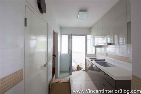Bto 3 Room Hdb Renovation By Interior Designer Ben Ng