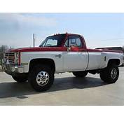 1985 Chevy K30 Dually 4x4 Car Pictures