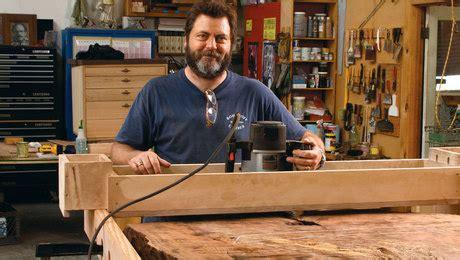 nick offermans workshop finewoodworking