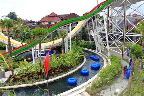 circus waterpark bali sari