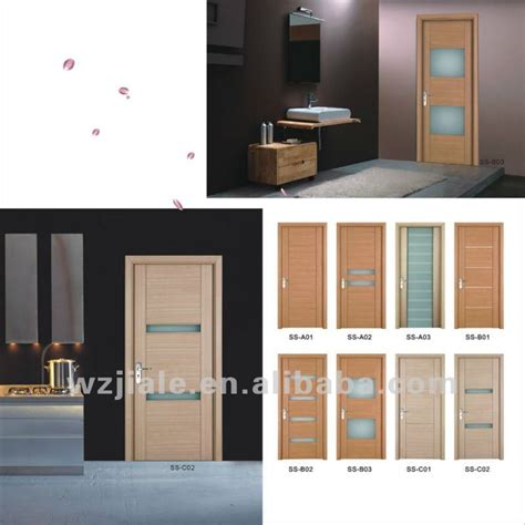 flush doors for bathrooms laminated flush door designs buy laminated door designs