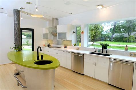 bright colors in kitchen design her beauty bringing spring time colors into your winter home