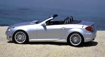 auction results and data for 2005 mercedes slk 55 amg