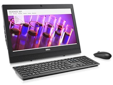 Desktop Aio Dell Optiplex 3050 optiplex 3050 all in one business desktop computer dell