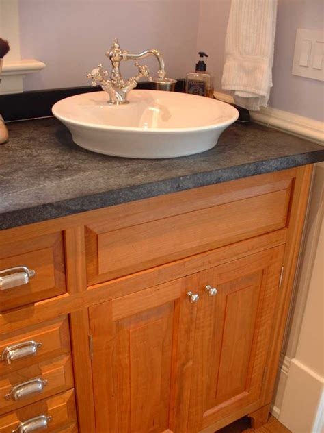 soapstone bathroom vanity 1000 images about black