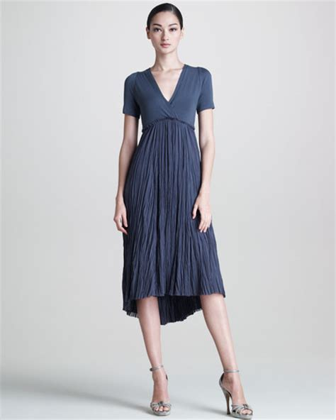 20 Tk Dres donna karan broomstick dress