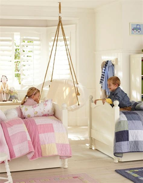 childrens bedroom ideas for boy and girl sharing 12 blue and pink shared kids rooms kidsomania