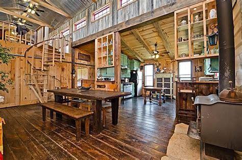 Cleary Pole Barns Texas Barndominium Interior Newhairstylesformen2014 Com