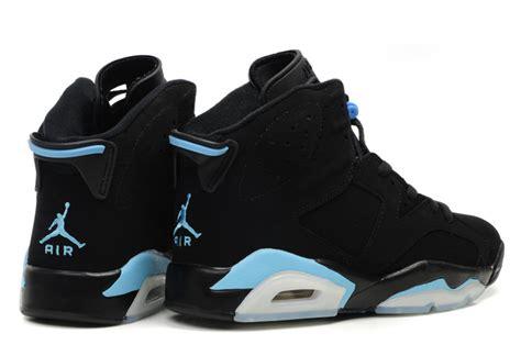 air retro 6 baby blue air retro 6 black white blue sale