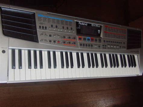 Keyboard Roland Em 15 roland em 15 creative keyboard 09155270475 for sale from