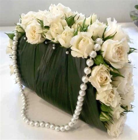 borse fiori borsette fiorite al vostro matrimonio
